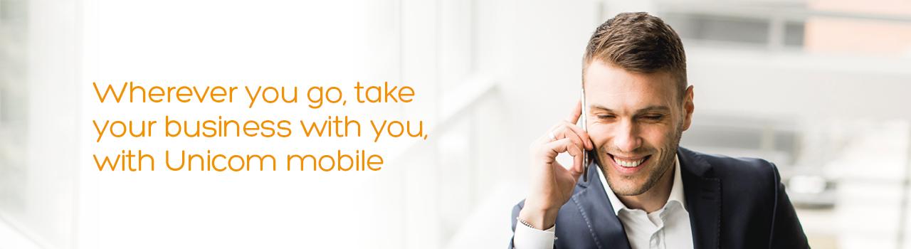 Mobile-Slide-Header